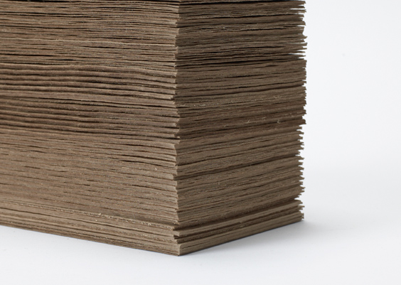 Unbleached Softwood Kraftpulp